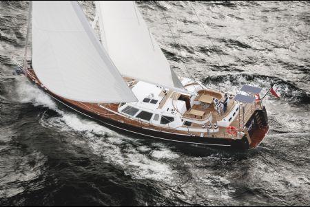 Nieuwe Conrad 66 Te Koop Bij De Valk Sneek Jachtmakelaar