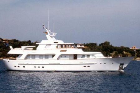 De Valk Sells 103 Lowland Motoryacht De Valk Yacht Broker