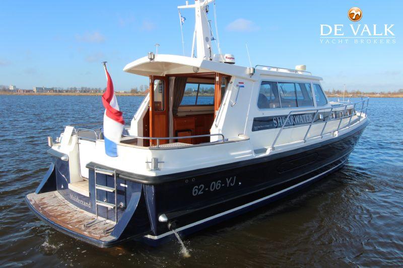 AQUASTAR OCEAN RANGER 38 Motor Yacht For Sale De Valk