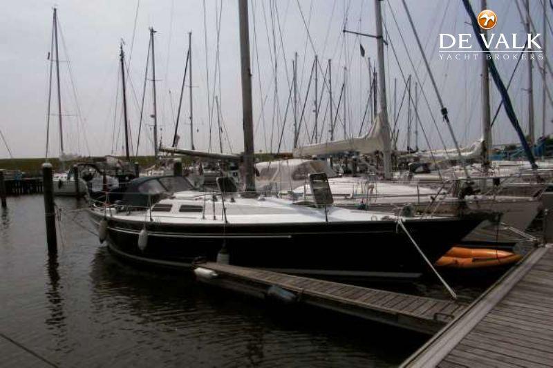 CONTESSA 35 Sailing Yacht For Sale De Valk Yacht Broker
