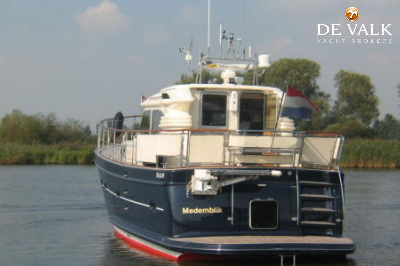 ELLING E3 XT 46 ULTCLASSIC Motor Yacht For Sale De Valk