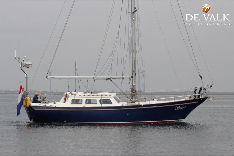 ENDURANCE 38 Sailing Yacht For Sale De Valk Yacht Broker