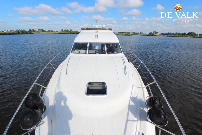 PRINCESS 470 Motor Yacht For Sale De Valk Yacht Broker
