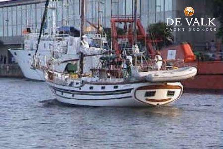 VAGABOND 47 KETCH Sailing Yacht For Sale De Valk Yacht