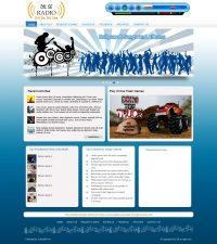 DilSeRadio Joomla Customized Design n Development