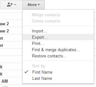 How-to-import-Gmail-contacts-into-Microsoft-Outlook-Export