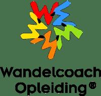 logo wandenlcoach opleiding