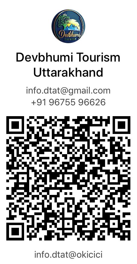 pay to devbhumi tourism