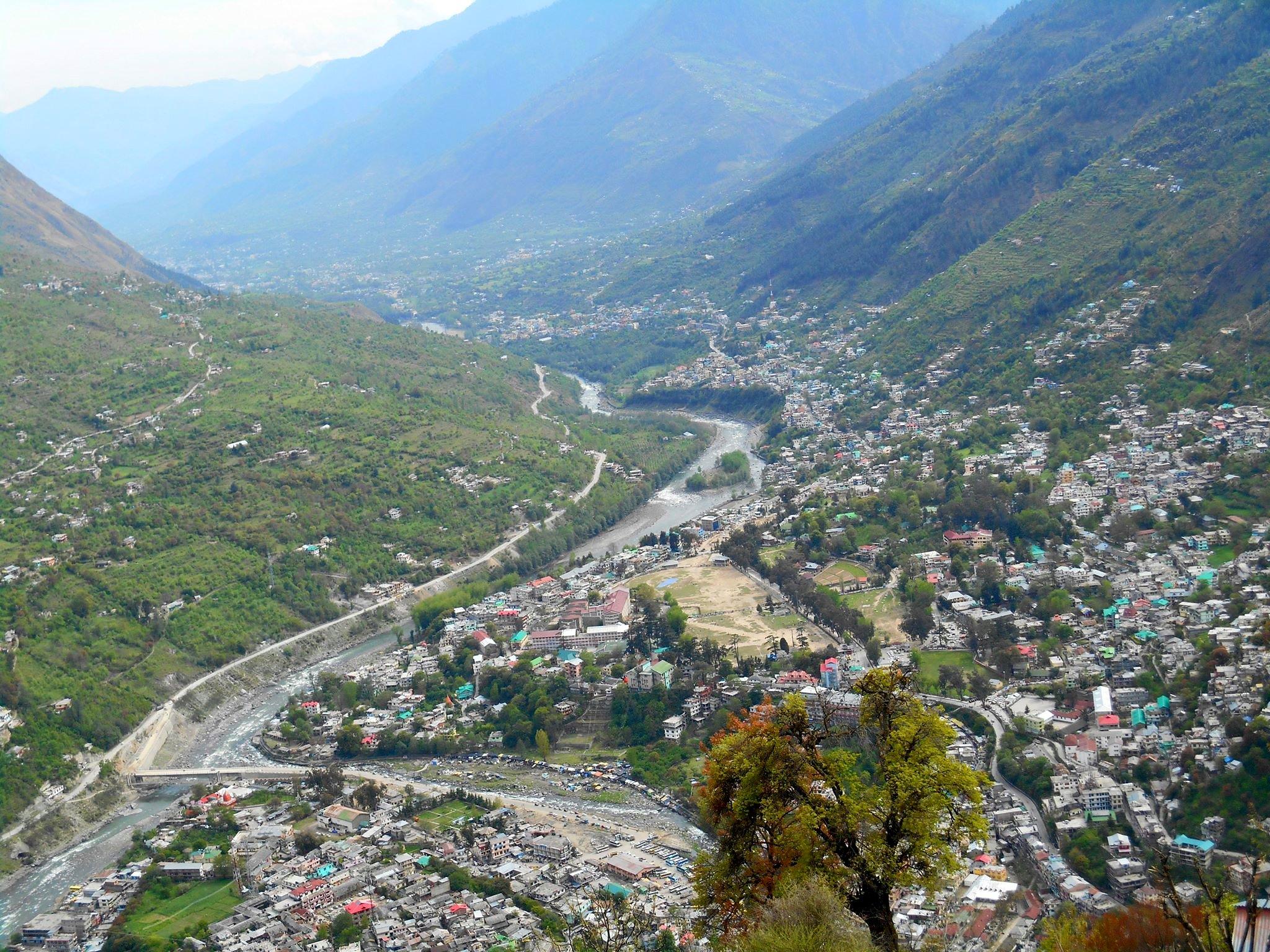 Manali Himachal