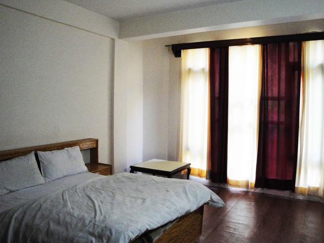Hotel in Kasol Valley