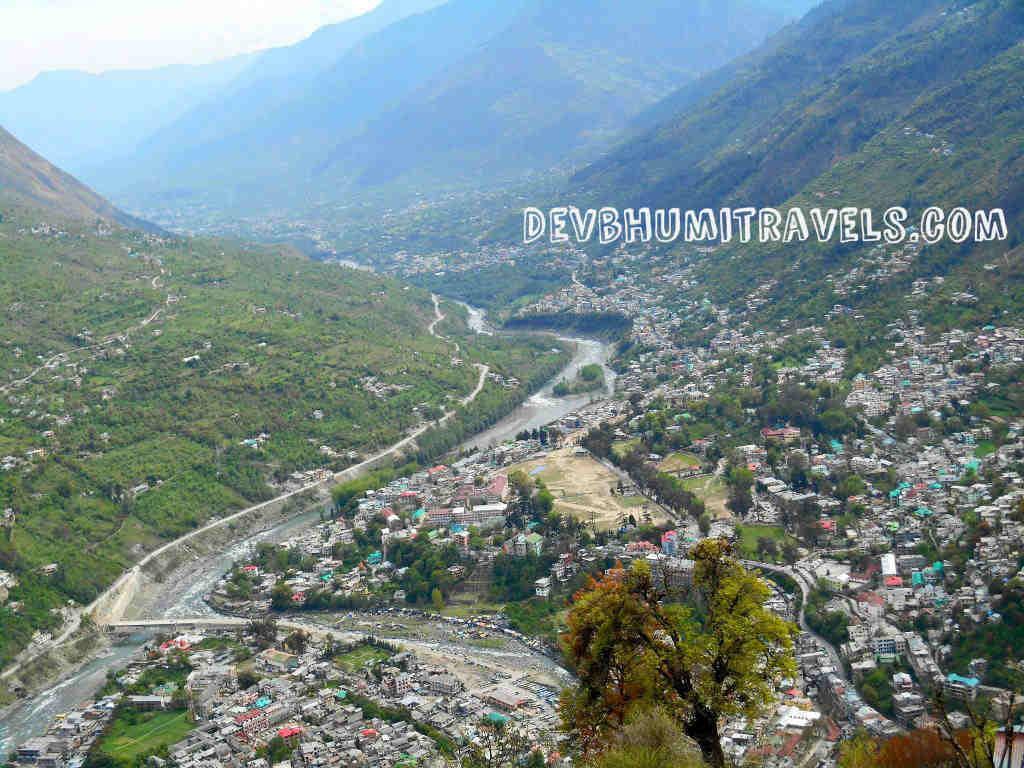Manali, Himachal