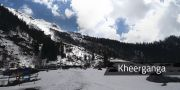 Kheerganga Tour: A trek to remember in Kasol