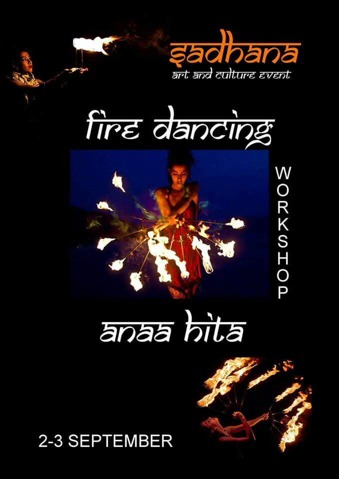 Sadhana Art & culture