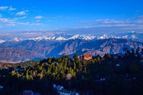 10 Days Shimla Manali Dharamshala Dalhousie Amritsar Tour Package