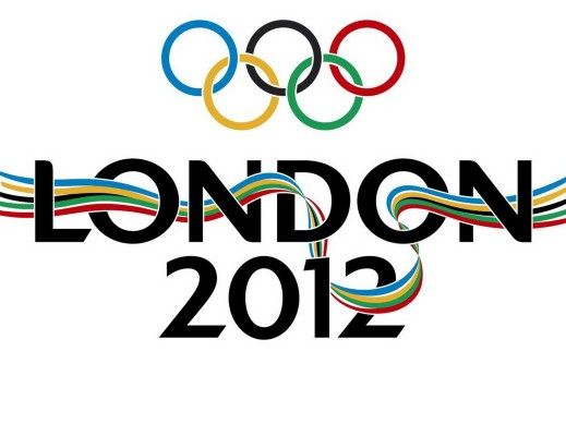 the logo from the London Olympics 2012