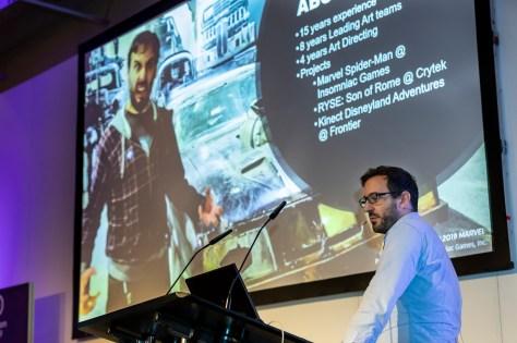 Devcom Digital conference 2020