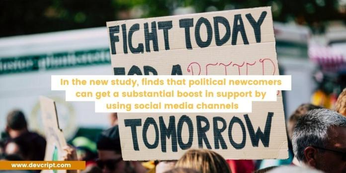 How Social Media Is Shaping Political Campaigns