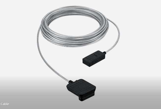 one connect box cable