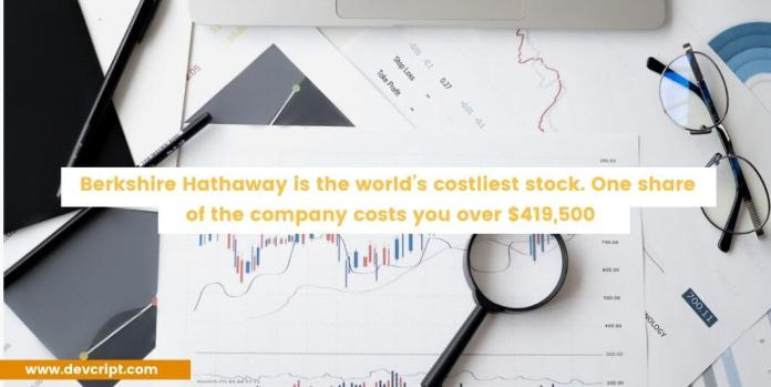 Facts About the Stock Market