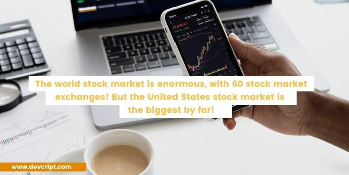 Stock Market Facts