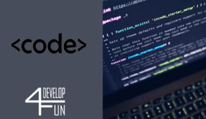 Comprendre la programmation – E-learning