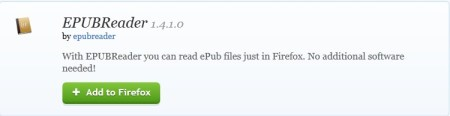 EPUB - format for eBooks