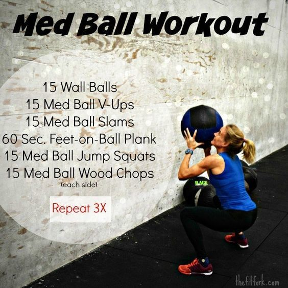Check out how exercising with med balls is one of the best fat burning workouts in this informative post. Discover the best gym workouts to lose weight for beginners. #fitnessgoals #fitness #healthylife #wellness #workouts #fitnessgoals #healthyhabits