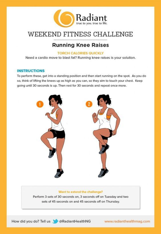 Discover why standing knee raises make for the best fat burning workout for female at home in this article. Learn about the 12 week weight loss workout plan. #workout #weightloss #fitness #healthylifestyle #wellness #healthyliving #keepingfit