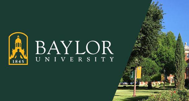 Assistant Athletics Director for Sport Nutrition at Baylor University