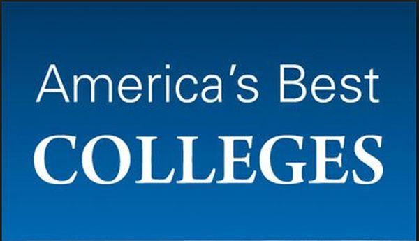 Best Colleges In America
