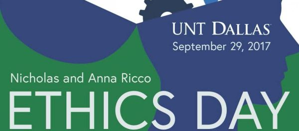 Ethics Day Student Scholarship Contest