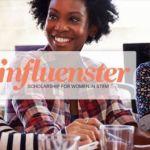 Influenster Scholarship for Women in STEM
