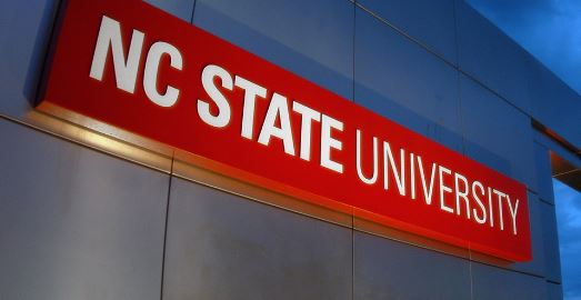 NC State University Research Assistantship for Graduate Degree