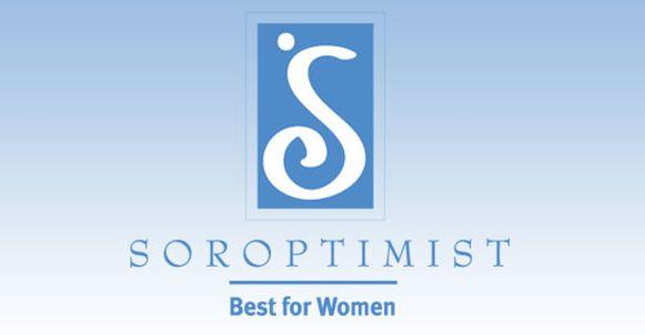 Soroptimist Live Your Dream Awards