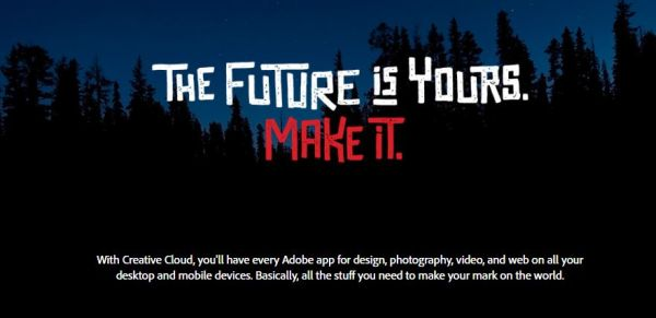 Students and Teachers Can Save 60% on Creative Cloud