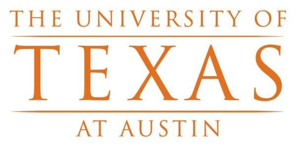 University of Texas Temporary Marketing Coordinator