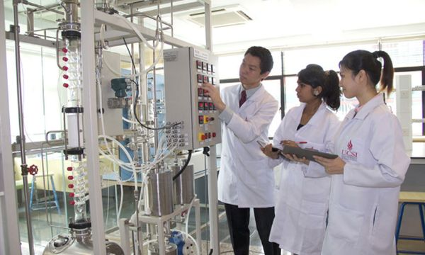 Best Chemical Engineering Schools