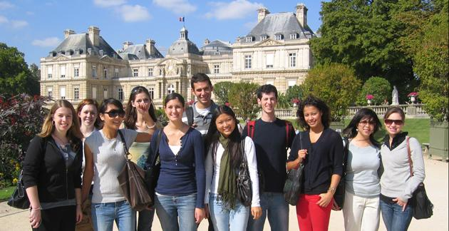 BBest Places to Study Abroad