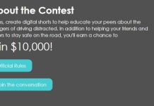 CTIA Wireless Foundation Drive Smart Contest