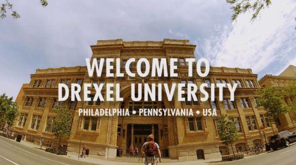 Drexel University Ranking