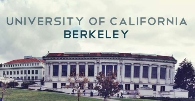 Ezera Research Fellowship for African Students at University of California Berkeley