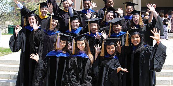 Graduate School Definition