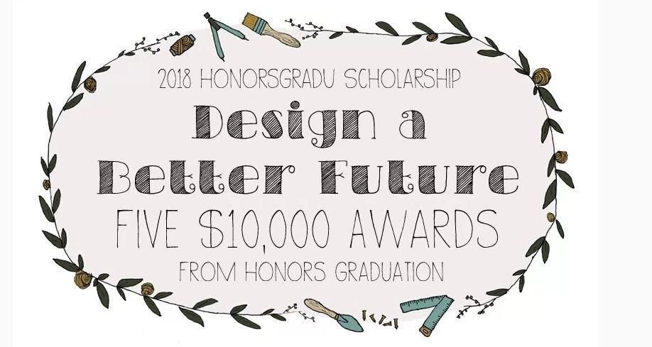Honors Grad U Scholarship Program