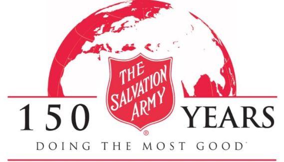 Salvation Army Corporate Relations Coordinator