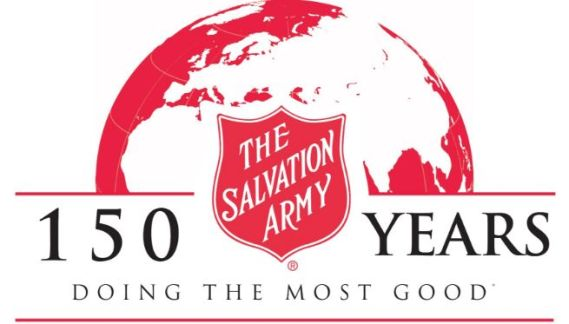Salvation Army Corporate Relations Coordinator