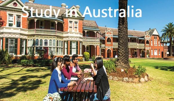 Top College Scholarships Australia