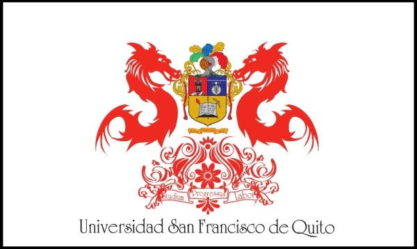 USFQ -Universidad San Francisco de Quito, Colleges and Degrees