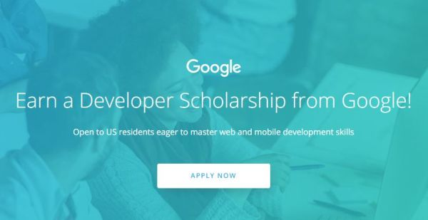 Udacity Google Developer Scholarship
