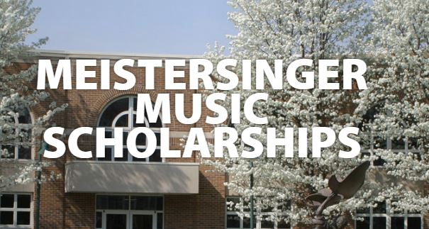 Wartburg College Meistersinger Music Scholarships