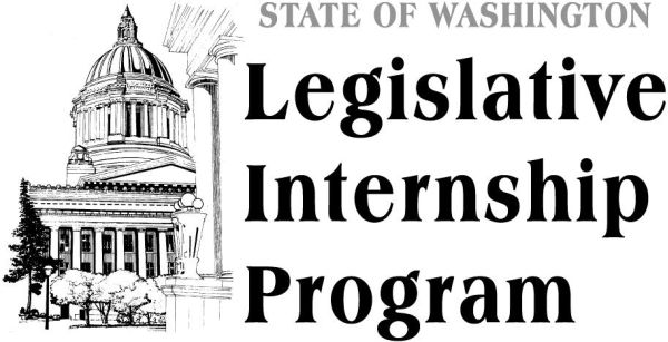 Washington State Legislature Legislative Intern Program